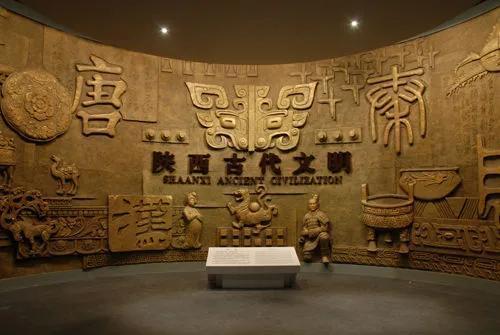 """陕西文物亮""""家底"""" 2020最新文物资源统计数据公布"""